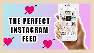 UNUM - Instagram app - How to have the perfect feed