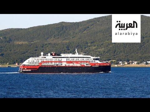 العرب اليوم - شاهد: توم كروز يستأجر سفينة سياحية لحماية فريق