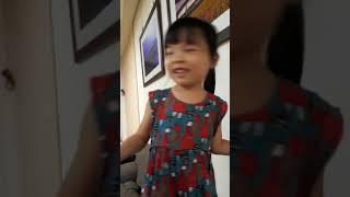 小咪5歲生日