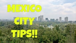 MEXICO CITY TIPS: WHERE TO STAY AND WHAT TO DO