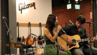 Chantelle Barry @ The Gibson Showroom- Love Someone