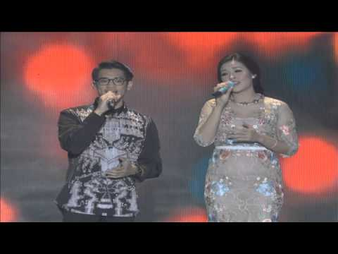 Raisa, Afgan - Percayalah (The Biggest Concert Raisa) - Surya Citra Televisi (SCTV)
