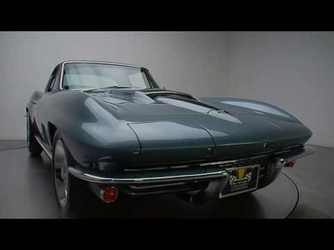 Video of '67 Corvette - MESF