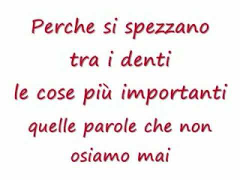 Invece no (con testo) Laura Pausini
