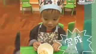 【學前班主題活動:幫助我們的人—廚師】