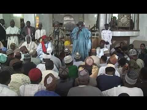 Day 8 a- 2019 - Tafsir - Sautil Islam