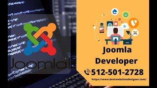 Joomla Developer Austin | (512-501-2728) |