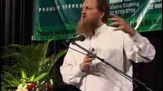 Does Islam Oppress Women Abdur Raheem Green