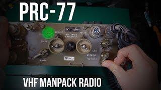 prc 77 radio for sale - मुफ्त ऑनलाइन वीडियो