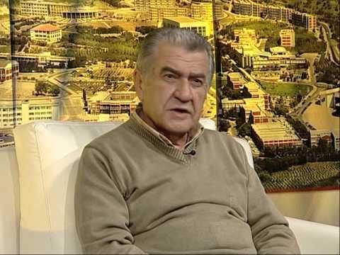YDÜ TV Ünsal Oskay 1