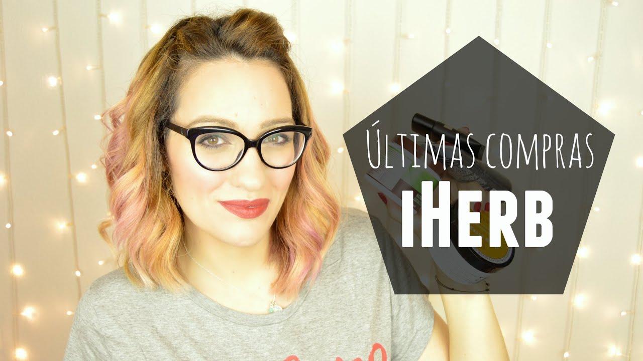 Últimas compras iHerb: ELF cosmetics y más cos