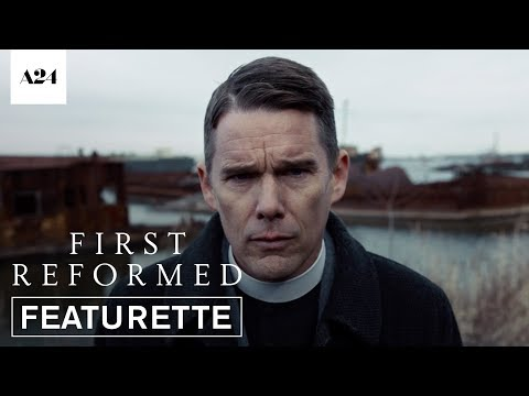 First Reformed First Reformed (Featurette 'Crisis of Faith')
