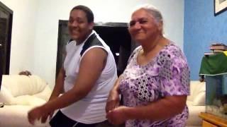 Dança100H #01: Uma Bomba (Braga Boys) - Mateus100H