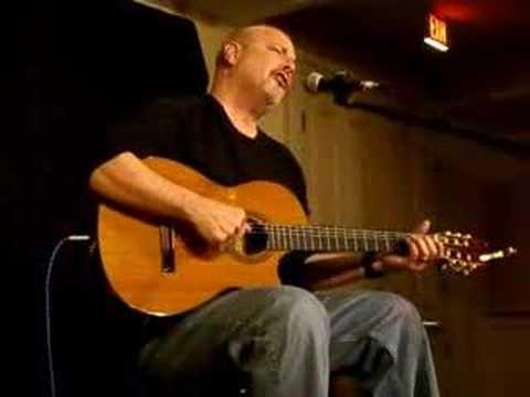 John Schindler - Rose Garden - 4-21-07