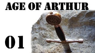 Age of Arthur - Part 01 - Mount and Blade Warband Mod