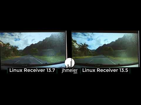 Reduced Performance with Citrix Linux Receiver 13 7 / 13 8