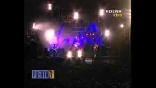 divididos  vivo obras al aire libre 29 03 2003