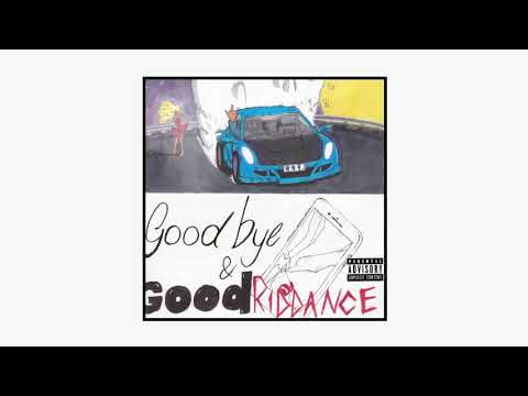 Juice WRLD - Hurt Me (Official Audio)