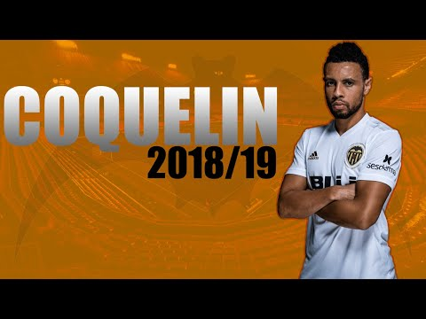 Francis Coquelin - 2018/19 - Defensive Skills