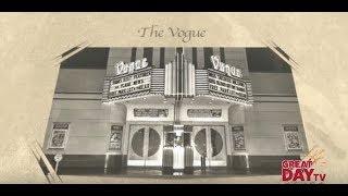 The Vogue - a Broad Ripple landmark!