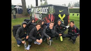NIKE CROSS NATIONALS 2017