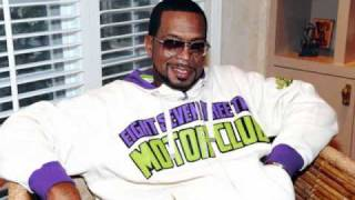 """Uncle Luke - Scarred """"Cap D coming"""""""
