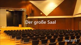 Video: Sanierung der Stadthalle Walsrode