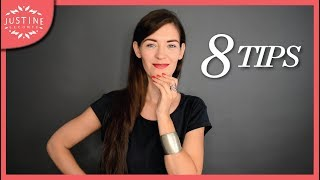 How to dress well on a budget (without fast fashion) | Justine Leconte