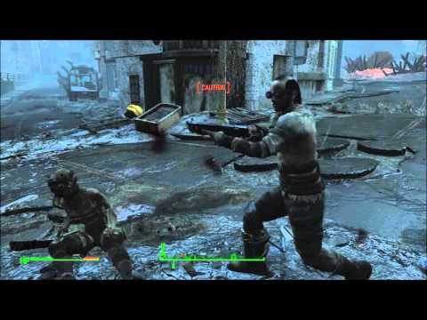 Best stealth armor? :: Fallout 4 General Discussions