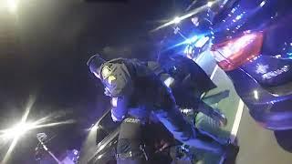 Newark cop repeatedly jumps from cop car shooting at vehicle, killing driver    Jan. 28, 2019
