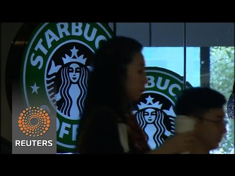 , title : 'Muslim groups call for Starbucks boycott over LGBT'