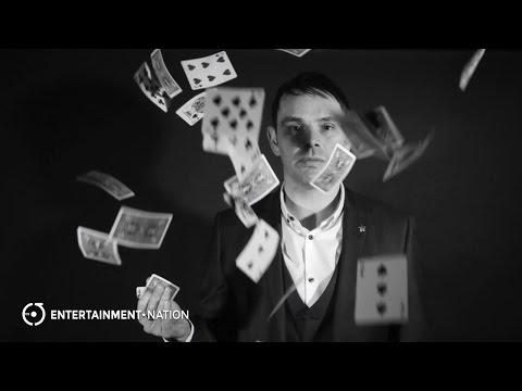 CJ Magic - Promo