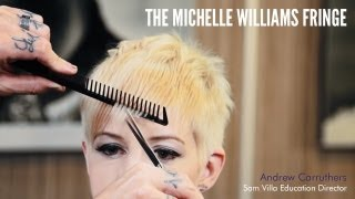 How To: The Michelle Williams Fringe