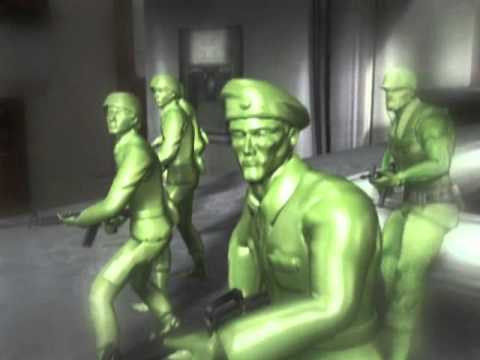 Army Men : Sarge's War PC