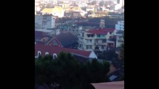 preview picture of video 'Morning in Antananarivo #travel'