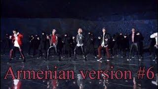 BTS on Crack/ Armenian version 6