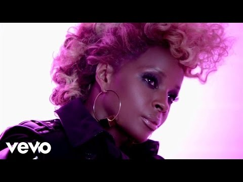 Mary J. Blige - Mr. Wrong ft. Drake