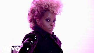 Mary J. Blige - Mr. Wrong ft. Drake (Official Music Video)