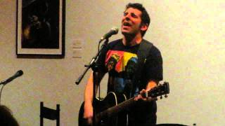 Jonah Matranga - What I've Wanted To Say (FAR) & Sweet Life - Gershwin Hotel NYC - 11.21.11
