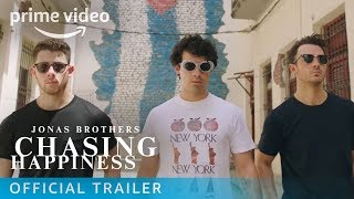 Chasing Happiness Trailer