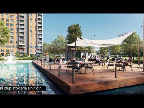 Sur Yapı Antalya Turkuaz Etabı Ön Satış Reklam Filmi