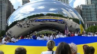 У Чикаго до Дня Незалежності України
