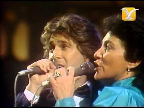 Ricos y Pobres, Donde Estarás, Festival de Viña 1984
