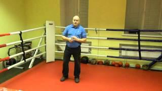 Клуб бокса В. Кириченко :Боковые - 1
