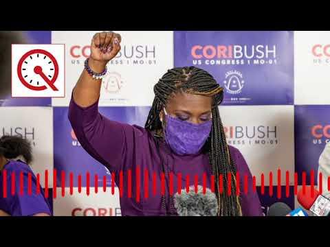BLM Activist Cori Bush Defeats Establishment Democrat Congressman In Huge Primary Upset – AM Quickie
