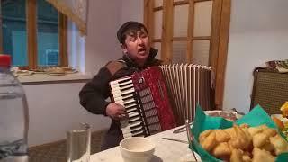 Жылуулук дуйно сен деги, Жалал-Абад Азиз Калматов