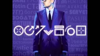 Chris Brown 14. Trumpet Lights (Audio) Fortune [Deluxe Edition]