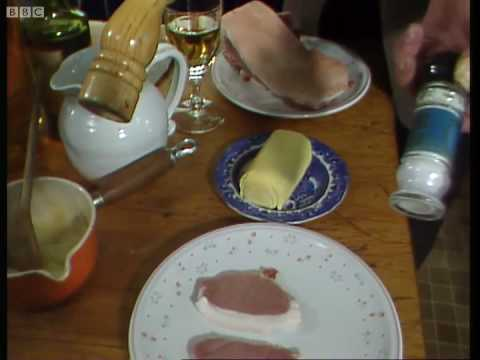 Pork Normande recipe – Keith Floyd – BBC