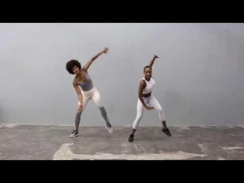 10 Minutes Fat Burning Afrobeats Cardio Dance Workout
