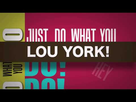 "MTV Featured ""Do What You Do"" by big Lou of Physha P - Official Lyric Video [Full Version]"
